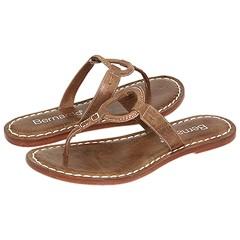 Bernardo - Matrix (Neutral Gold Lux Calf) - Footwear