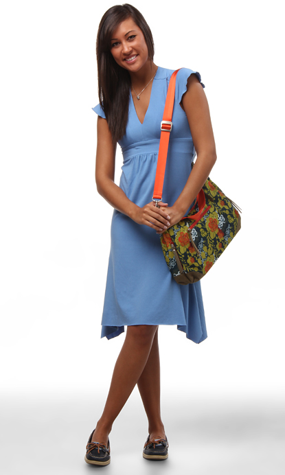 Zappos.com Ensemble: Sweet and Simple Summer