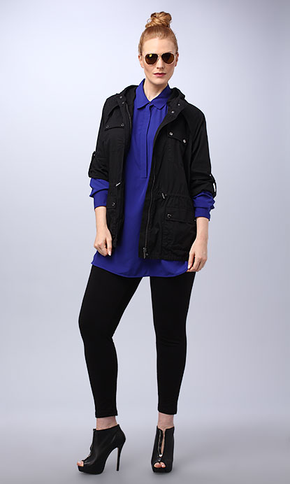 Zappos.com Ensemble: Layered and Lovely