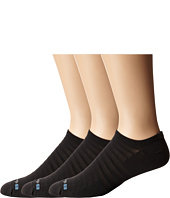 Drymax Sport - Hyper Thin™ Running v4 No-Show 3-Pair Pack