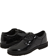 Bates Footwear - High Gloss Uniform Oxford