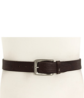 John Varvatos - 38mm Strap with Leather Covered Hand Stitch