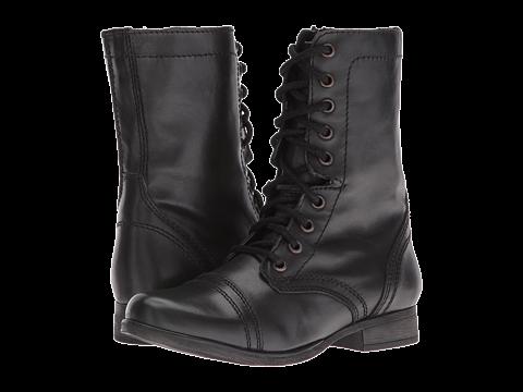 Steve Madden - Troopa Combat Boot