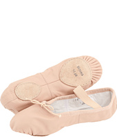 Bloch Kids - Dansoft Split Sole S0258G (Toddler/Little Kid)
