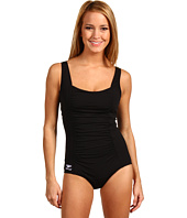 Speedo - Shirred Tank One Piece