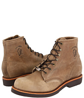 Chippewa - American Handcrafted GQ Tan Rodeo Boot