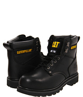 Caterpillar - 2nd Shift Steel Toe