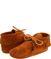 Minnetonka Kids - Classic Fringed Boot Softsole (Toddler/Little Kid/Big Kid)