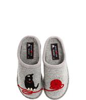 Haflinger - Cat Slipper