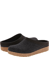 Haflinger - GZL Leather Trim Grizzly