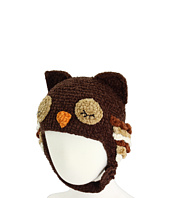 San Diego Hat Company Kids - DL2428 Knit Owl (Infant/Toddler/Little Kids)