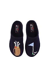 Haflinger - Golf Slipper