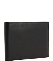 Bosca - Nappa Vitello Collection - Continental ID Wallet