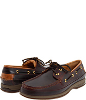 Sperry - Gold Boat w/ASV