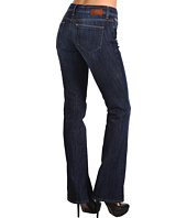 Mavi Jeans - Molly Mid-Rise Bootcut in Indigo Bloomsbury