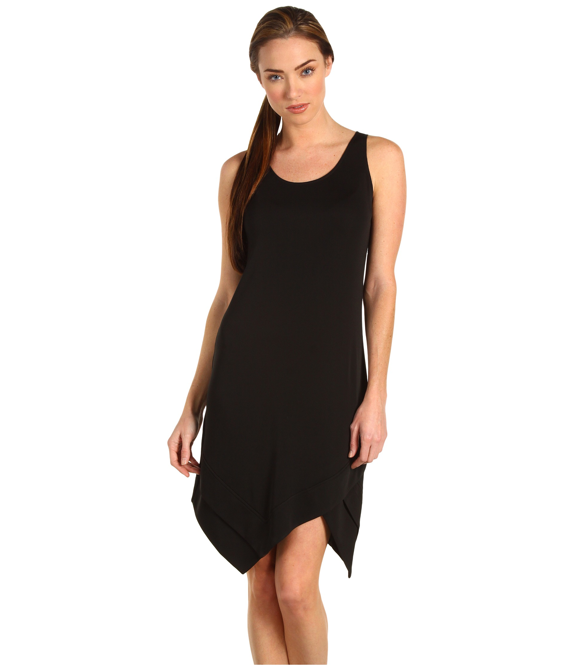 Tommy Bahama Tambour Knotted Long Dress $158.00 10 Crosby by Derek Lam