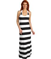 Tommy Bahama   Big Stripe Long Tank Dress