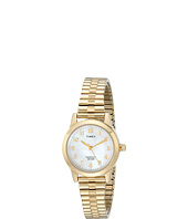 Timex - Classic Gold-Tone Expansion Band Watch
