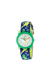 Timex - Children's Geckos Stretch Band Watch