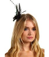 Jane Tran - Peacock Feather Clip