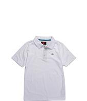 Quiksilver Kids   Grant Polo Shirt (Big Kids)