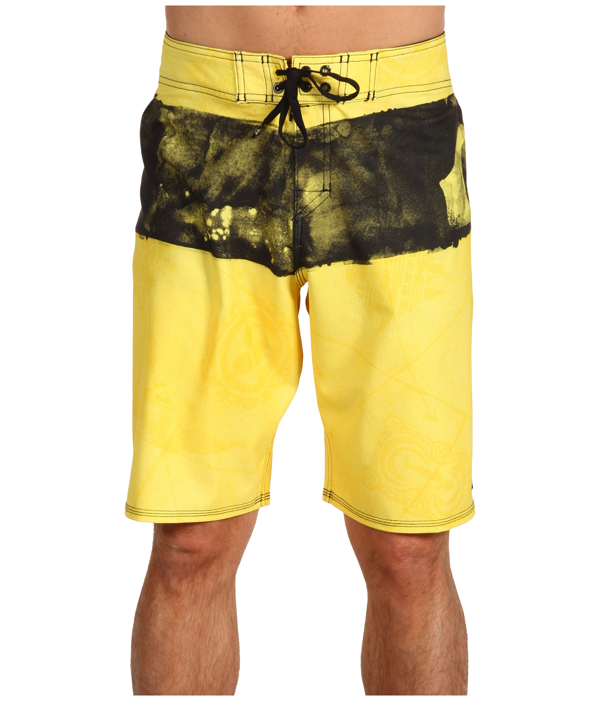 Quiksilver Cypher Kelly Nomad Boardshort