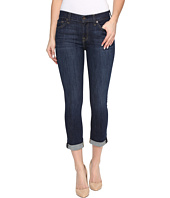 7 For All Mankind - Skinny Crop & Roll in Nouveau New York Dark