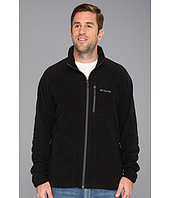 Columbia - Big & Tall Fast Trek™ II Full Zip Fleece
