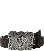 M&F Western - Tooled Cross