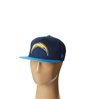 New Era - NFL Baycik Snap 59FIFTY - Los Angeles Chargers