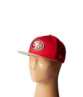New Era - NFL Baycik Snap 59FIFTY - San Francisco 49ers