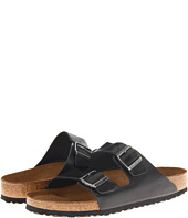 Birkenstock - Arizona Soft Footbed - Leather (Unisex)
