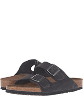 Birkenstock - Arizona Soft Footbed - Suede (Unisex)