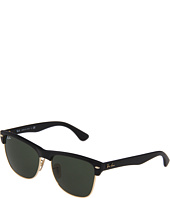 Ray-Ban - RB4175 Oversized Clubmaster 57mm