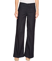NYDJ - Greta Trouser in Dark Enzyme