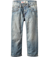 Levi's® Kids - 549™ Relaxed Straight Jean (Toddler)