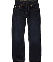 Levi's® Kids - 505™ Regular Fit Jean - Slim (Big Kids)