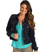 Levi's® Womens - Bold Stitch Trucker Jacket