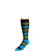 Zensah - Argyle Compression Socks
