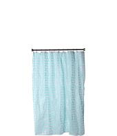 InterDesign - Honeycomb EVA Shower Curtain