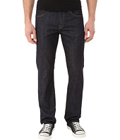 7 For All Mankind - Carson Easy Straight Leg in Dark and Clean
