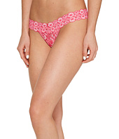 Hanky Panky - Cross-Dye Low Rise Thong