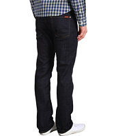 7 For All Mankind - Standard Straight Leg in Dark and Clean