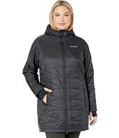 Columbia - Plus Size Mighty Lite™ Hooded Jacket