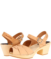 Swedish Hasbeens - Peep Toe High