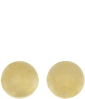 LAUREN Ralph Lauren - 10MM Gold Ball Studs