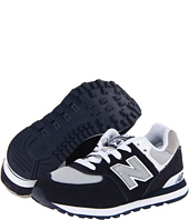 New Balance Kids - KL574 (Toddler/Little Kid/Big Kid)