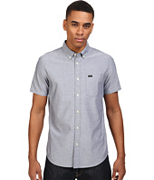 RVCA - That'll Do Oxford S/S