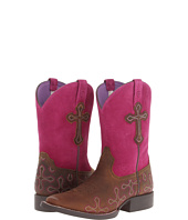 Ariat Kids - Crossroads Distressed (Toddler/Little Kid/Big Kid)