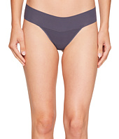 Hanky Panky - BARE® Eve Natural Rise Thong Rolled
